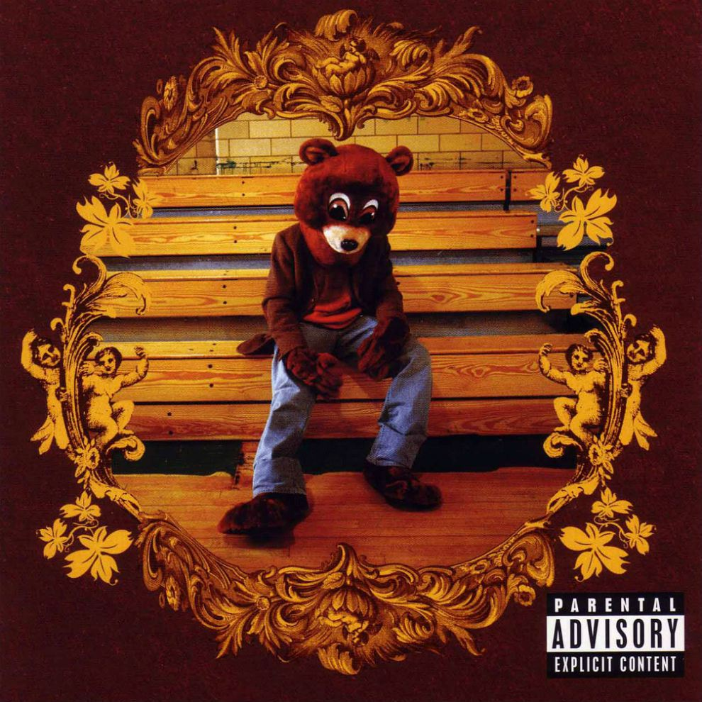 kanye-west-is-selling-a-signed-college-dropout-vinyl-on-ebay-for-charity