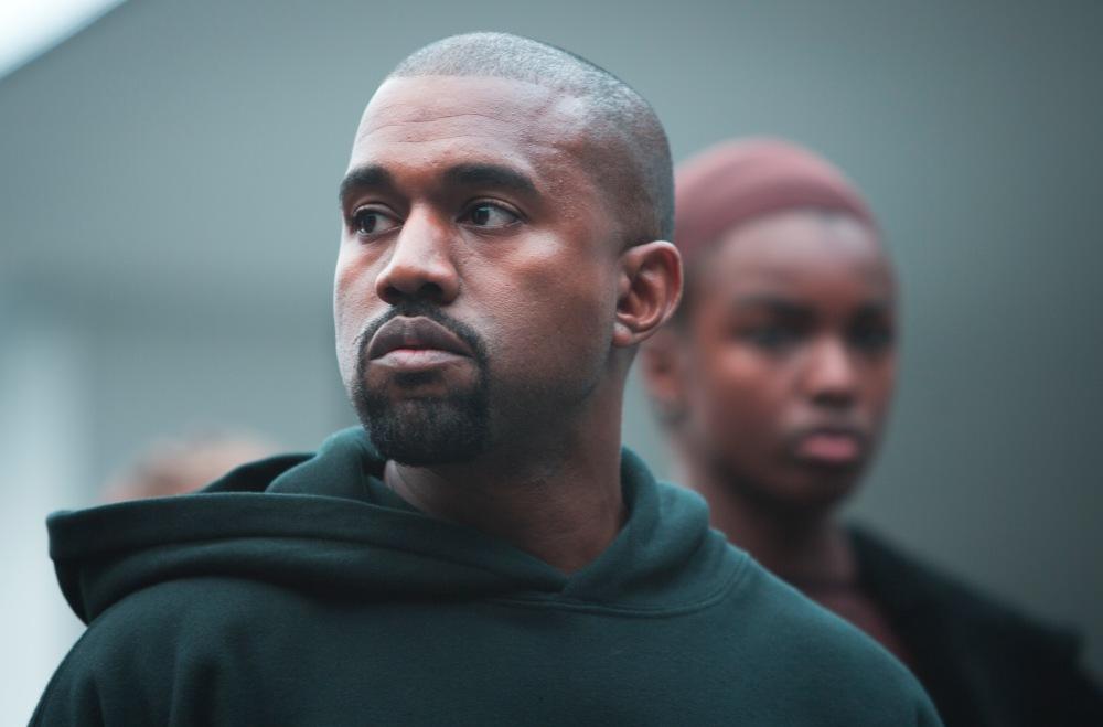 Kanye West Adidas Fall 2015